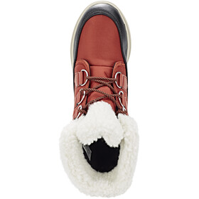 Sorel Expl**** Carnival Boots Women Rusty/Black